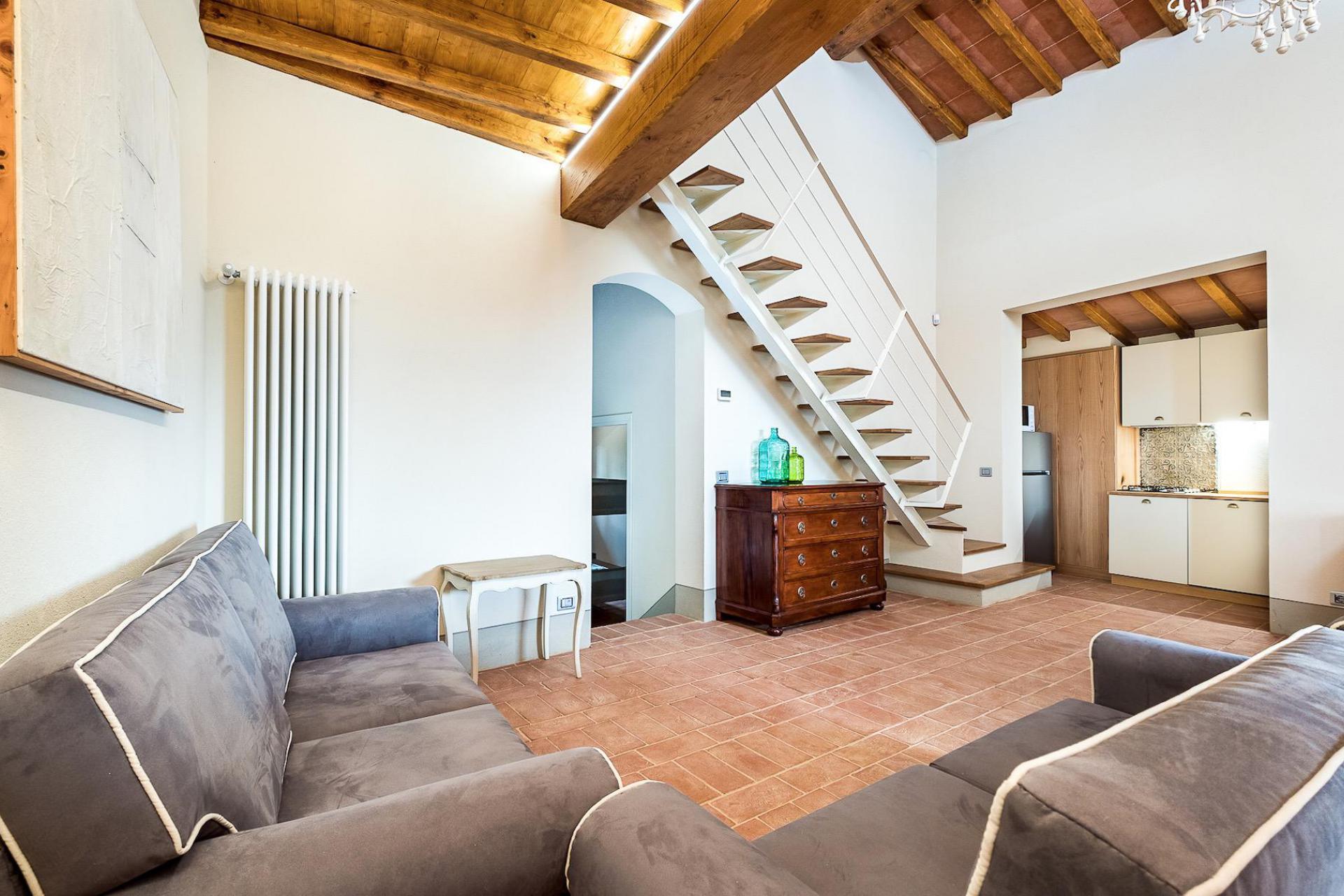 Agriturismo Toskana 11 Wohnungen mit Design-Interieur in der Toskana   myitalyselection.de
