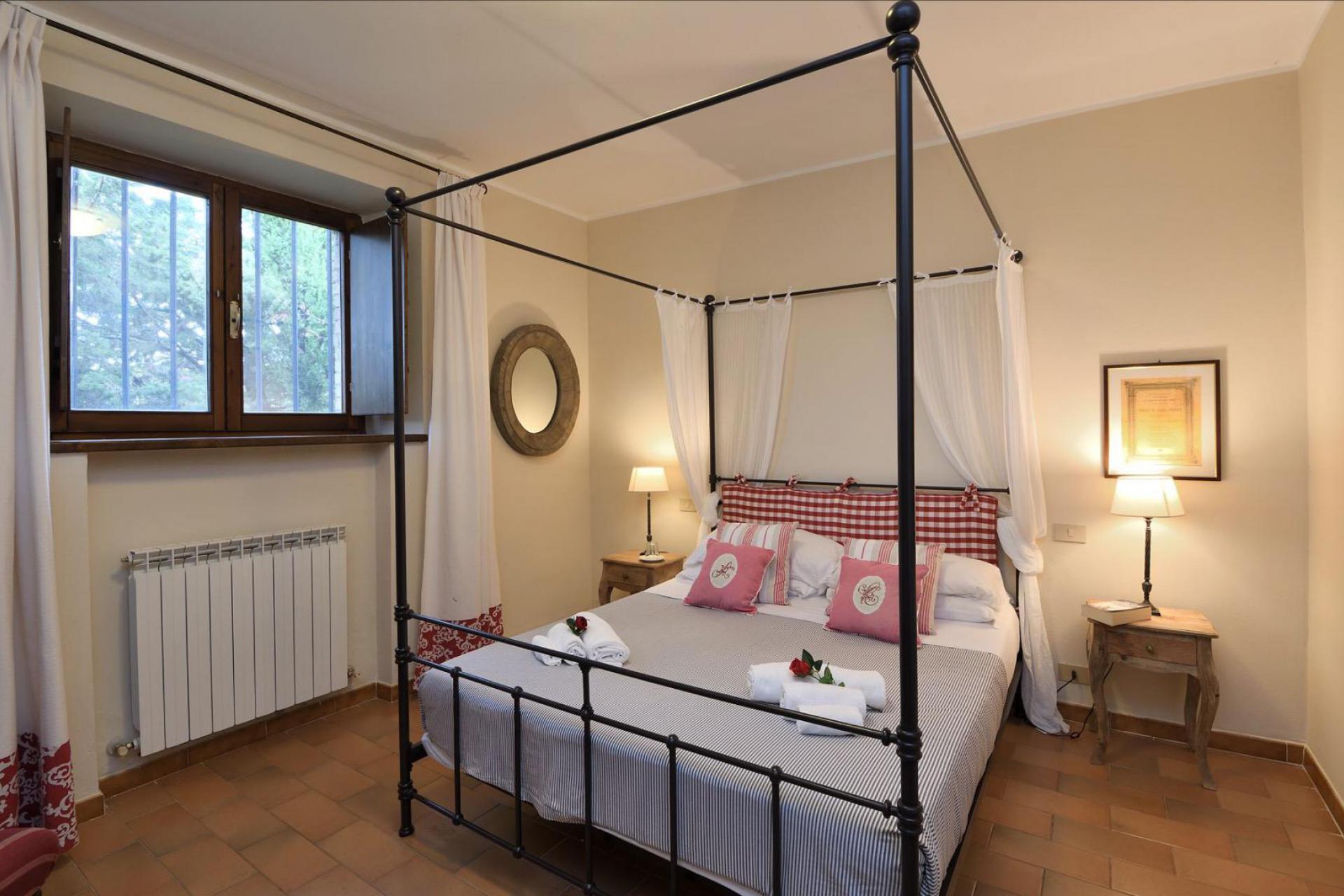 Agriturismo Toskana 7 geschmackvolle Wohnungen in der zentralen Toskana | myitalyselection.de