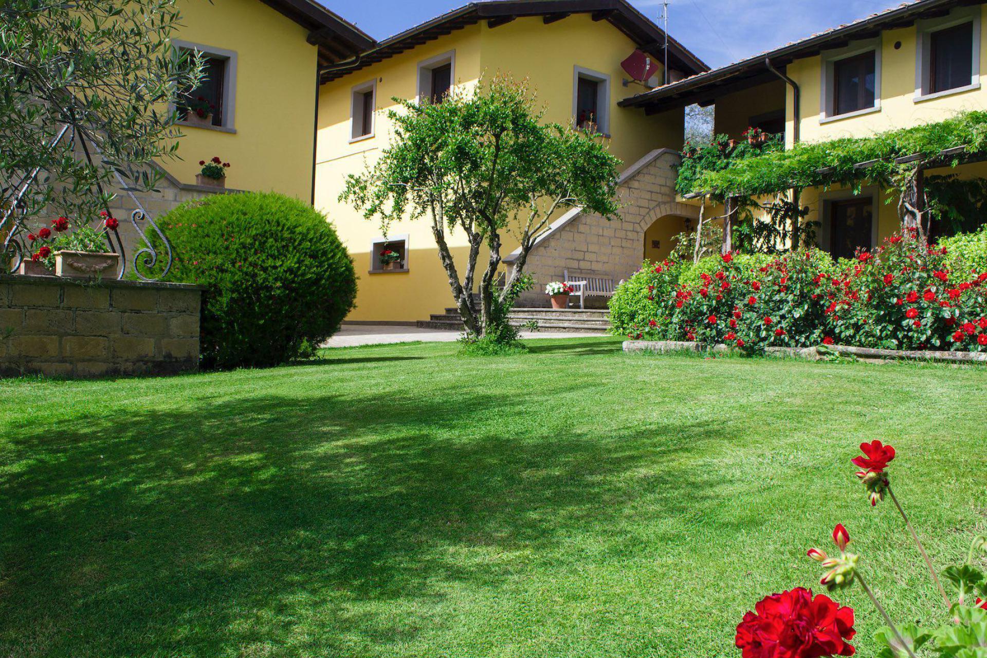 Agriturismo Toskana Agriturismo Toskana, mit komfortablen Ferienwohnungen