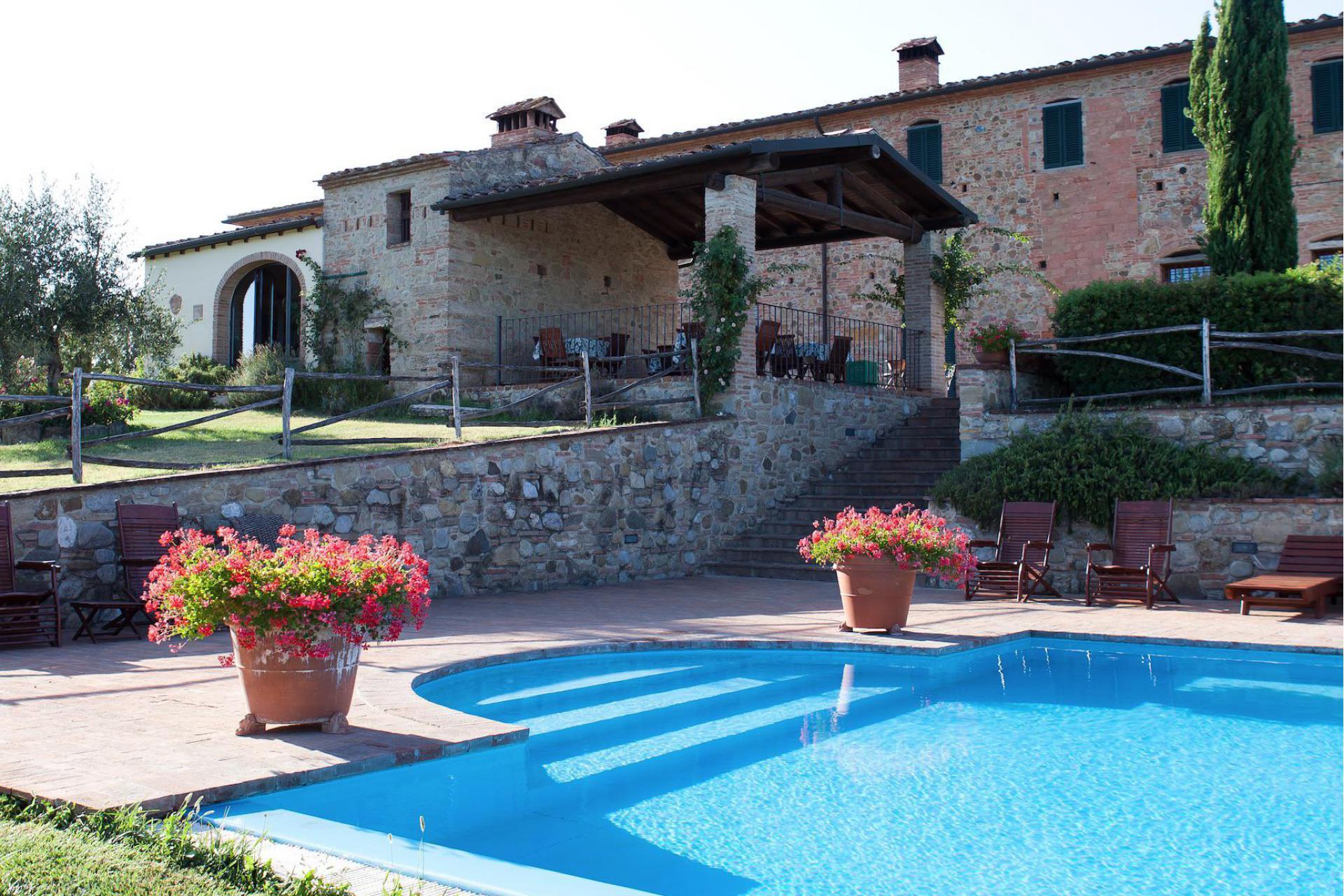 Agriturismo Toskana Agriturismo, Toskana, luxuriöse Wohnungen