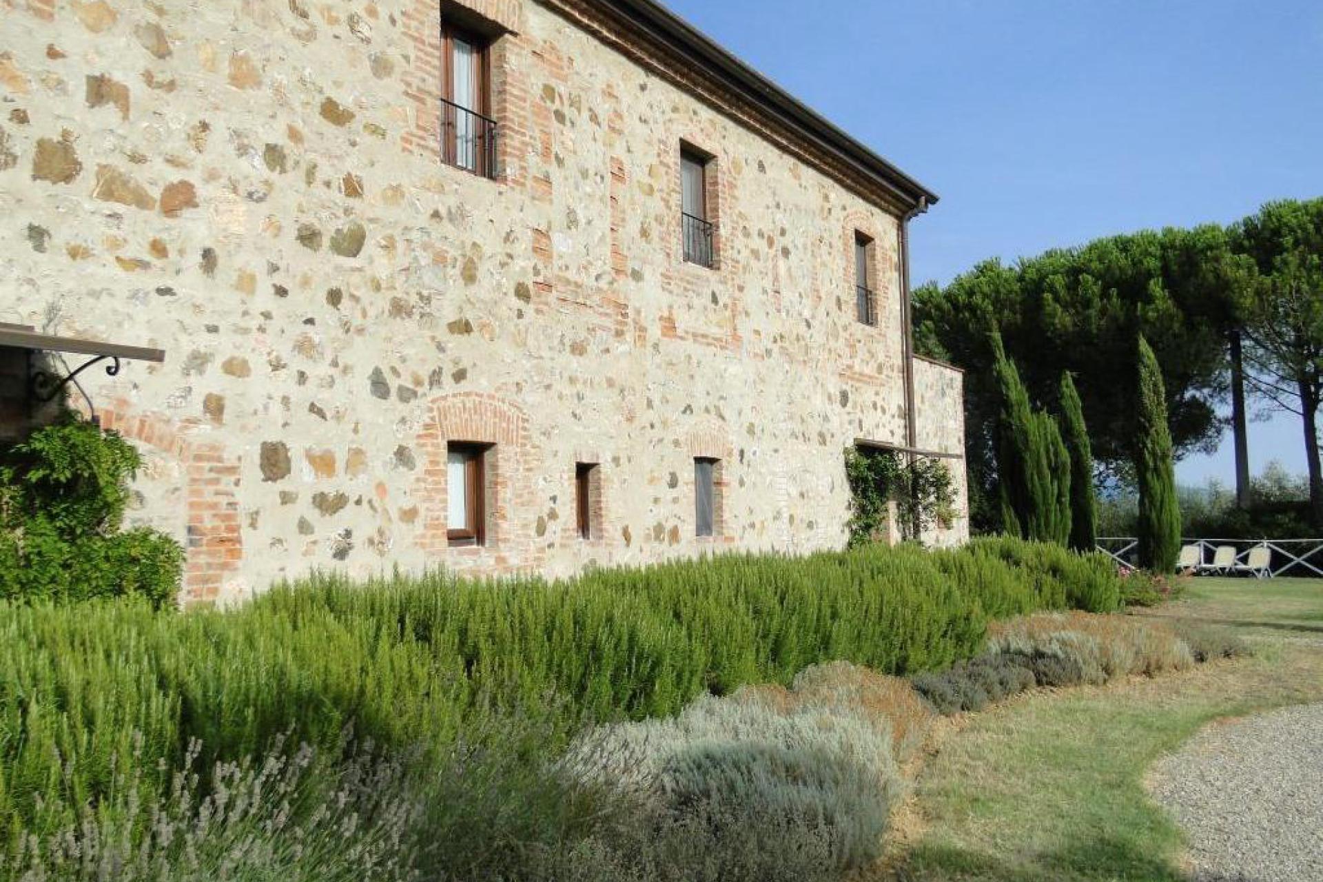 Agriturismo Toskana Agriturismo Toskana, ruhig und inmitten von Weinbergen