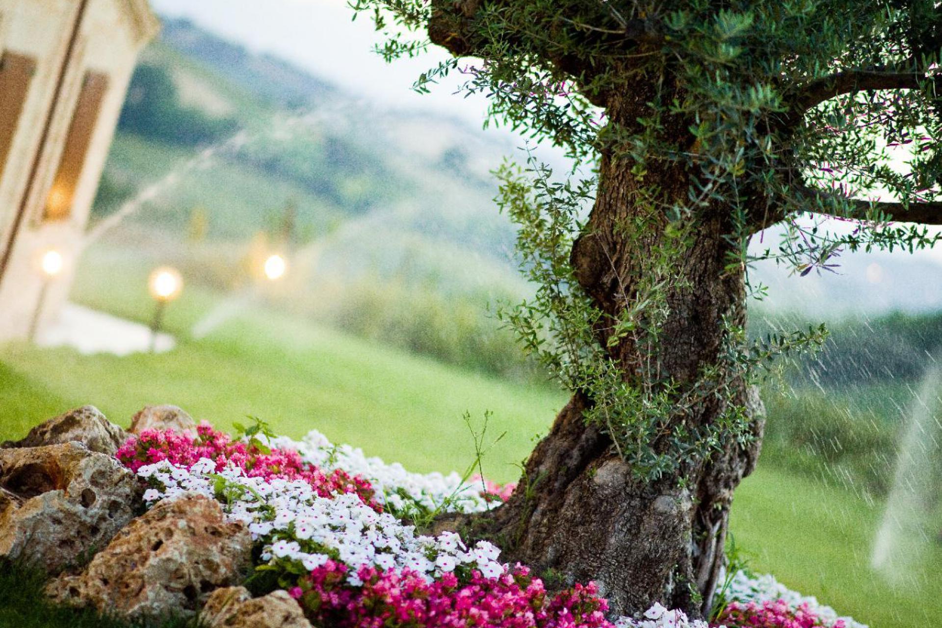 Agriturismo Umbrien Agriturismo Umbrien Assisi, liebevoll eingerichtet
