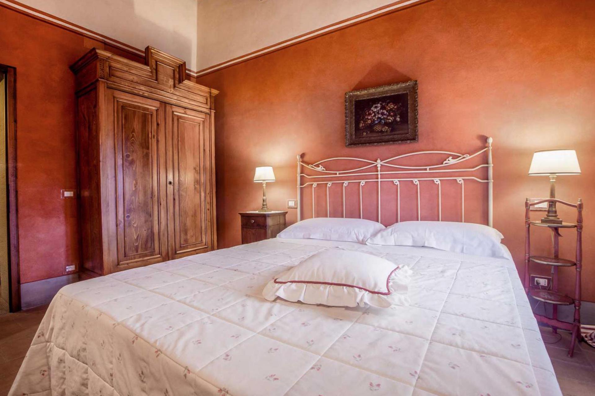 Agriturismo Toskana Agriturismo Toskana, Lucca, ideal für Familien