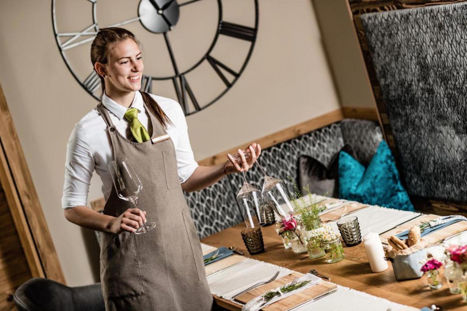 Agriturismo Dolomiten Landhotel mit Restaurant und Wellness in den Dolomiten
