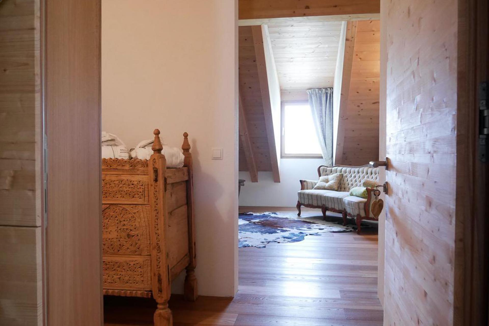 Agriturismo Dolomiten Luxus-Agriturismo mit B&B-Zimmern und Südtiroler Gastlichkeit