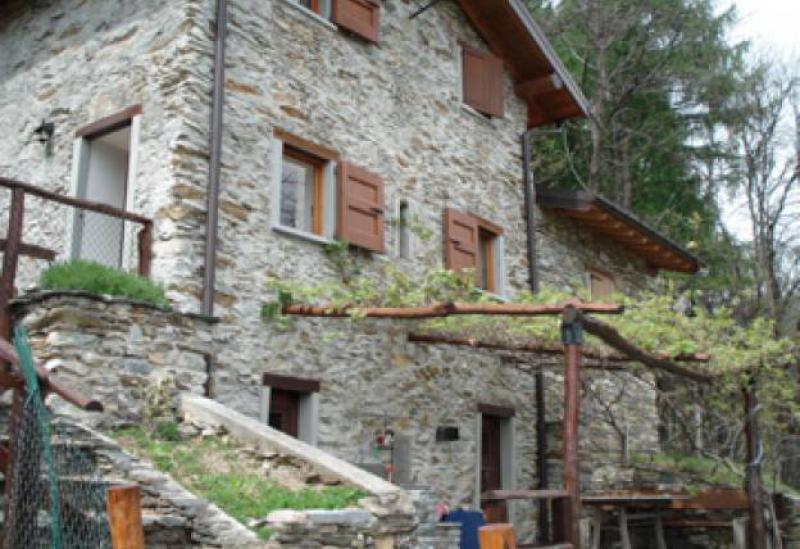 Agriturismo Comer See und Gardasee Schöner Agriturismo mit fabelhaftem Blick auf Comersee