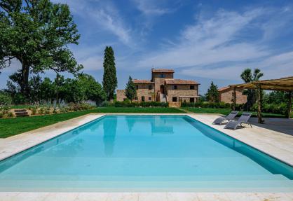 Idealer Agriturismo in der Toskana zum Entspannen